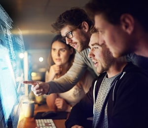 Transformación Empresarial en el Entorno Digital